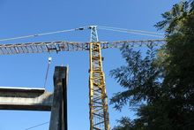 Used Crane in Faenza