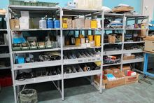 Used Spare parts for
