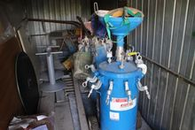 Used Comer pump for