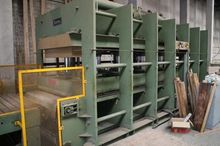 Used Cold Press Mann