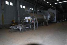 Impianto di essiccazione e term
