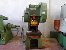 Zani eccentric Press