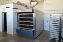 Polin thermal cycle oven