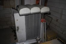 Used Air-conditionin