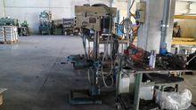 Used Radial drill Eg