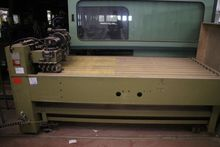 Turning device Rbo