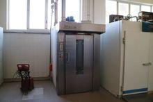 Vidana rotary oven