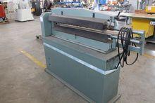 Skat Cutting Machine