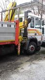 Used 1994 Iveco Unic