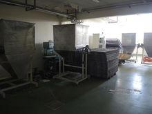 Ricciarelli Packaging Machine a