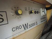 Crow 500