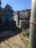 Building yard elements