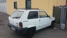 2002 Fiat Panda Citivan