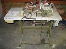 Cut and sew machine Rimoldi