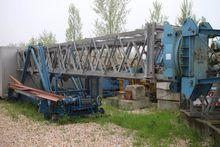 1992 Crane tower Cibin