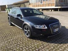 2008 Audi Allroad