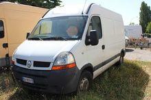 2006 Van Renault