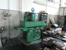 Swing-frame grinding machine