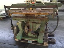Vitap boring machine