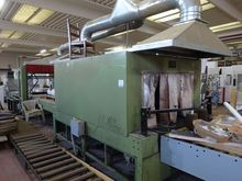Used Packaging oven