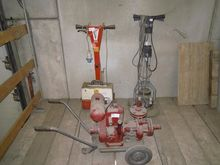 Omac and DS circular saws