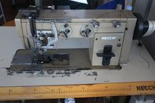 2007 Necchi Sewing Machine