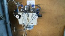 Used Lubrication uni