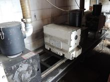 Sogevac Pumps System