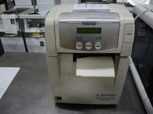 Used Labeler Toschib