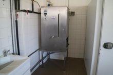 Polin refrigerating unit