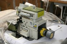 Cutting-sewing machines