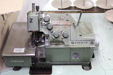 Yamato sewing and cutting machi