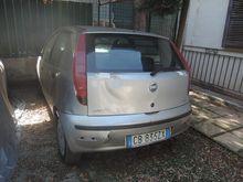 2004 Fiat Punto