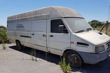 1998 Iveco Turbo Daily