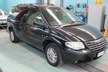 2006 Chrysler Voyager NXCRD