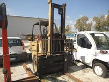 Used Caterpillar VC6
