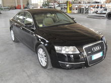2005 Audi A6 Allroad
