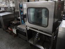 Gas oven Alpenninox