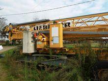 Used Crane Liebherr