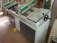 Furniture working machinery Bal