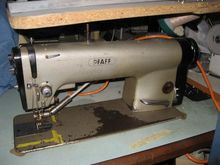 Sewing machine Pfaff