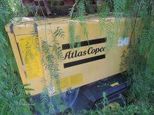 Used Atlas Copco XAS