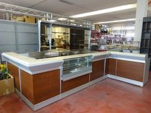 2012 Food service equipment and