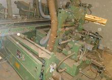 Boring machine center Simal