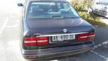 1995 Lancia K