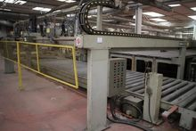 Used 1990 Beam saw G