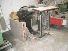 Used Sanding machine