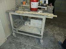 Used Trolley with tw