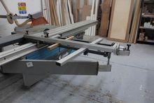 Casolin squaring machines