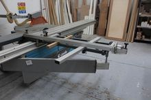 Casolin squaring machines
